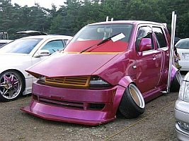 Bad Camber Example