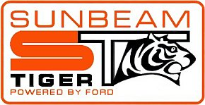 Sunbeam Tiger Logo