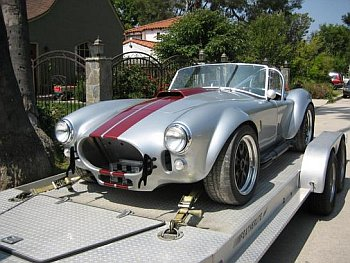 Herb Adams VSE Cobra