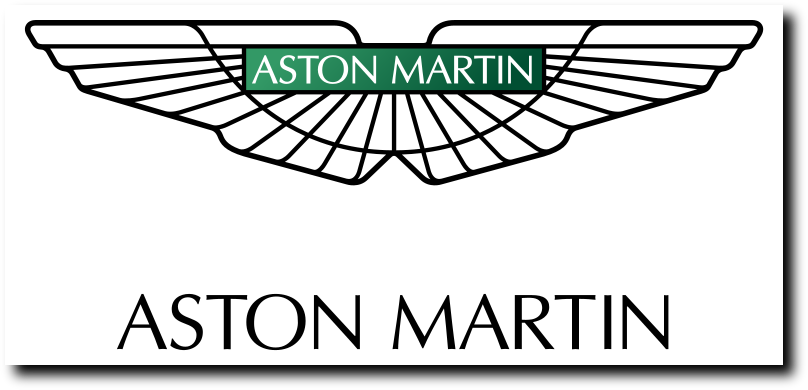 Aston Martin Wings