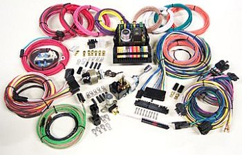 Wire size calculator gtsparkplugs automotive wiring harness greentooth Gallery